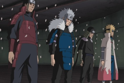 hashirama and madara relationship questions