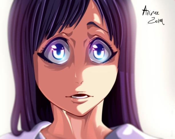 Bleach 588 Giselle Gewelle by animezona