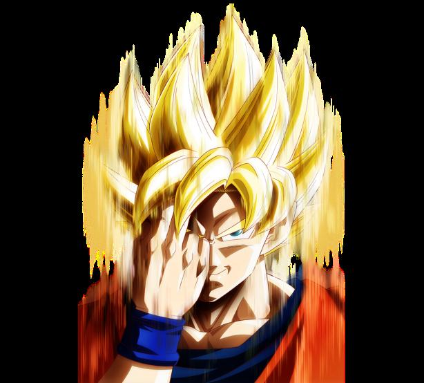 Dragon Ball Z Movie 2015 Goku