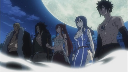 Fairy Tail Wins Magic Games! Eclipse Ready – Fairy Tail189