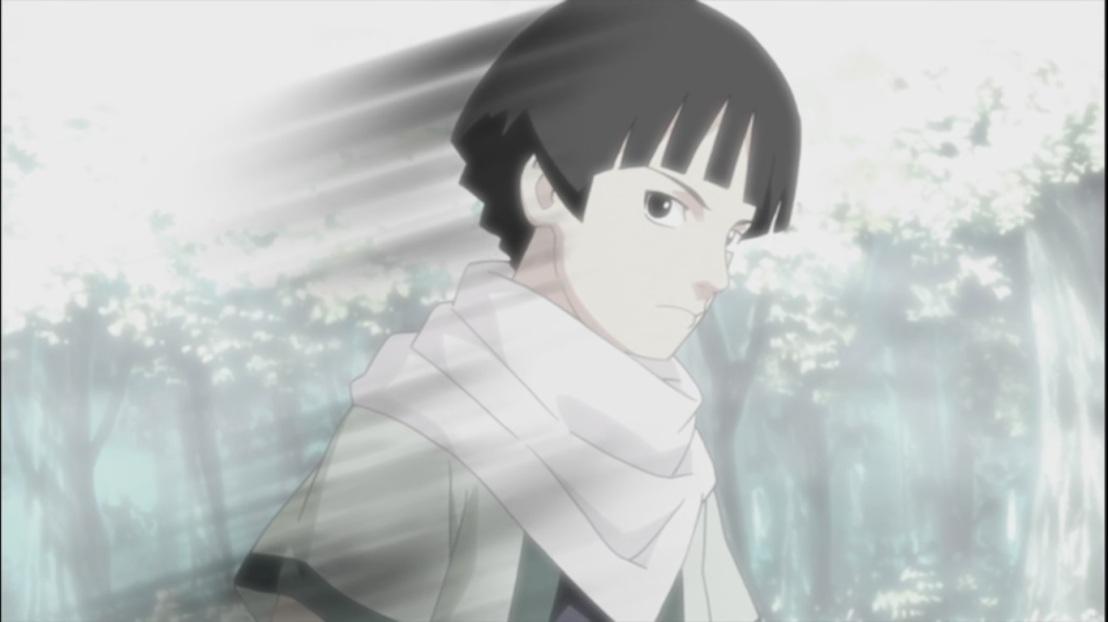 Hashirama Senju young