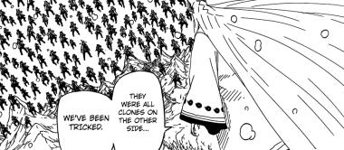 Kaguya has been tricked