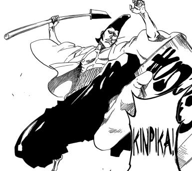 Kirinji's Kinpika