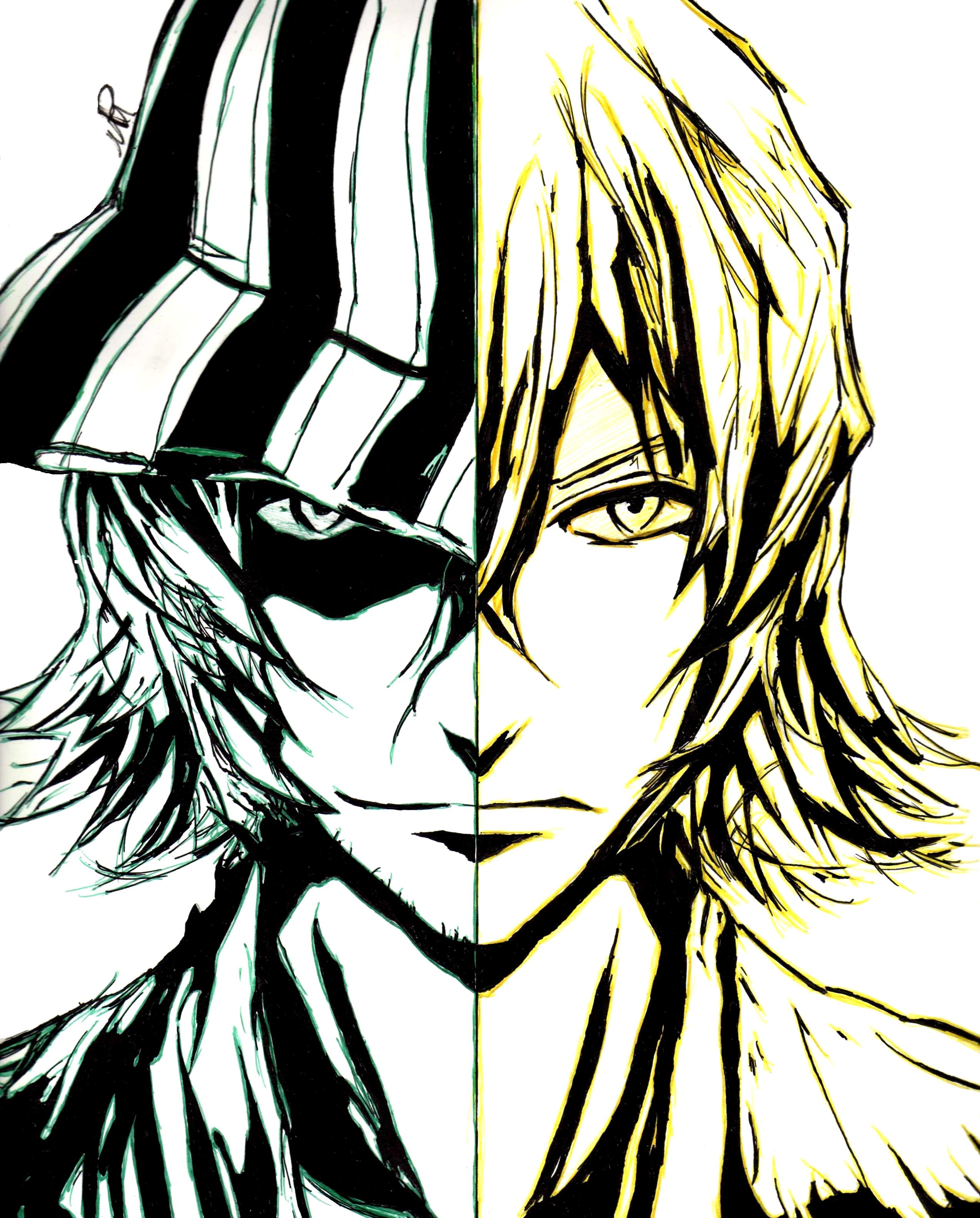kisuke urahara the captain and the shop keeper by metaldbn daily