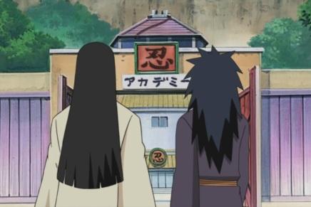 Madara's Dark Path! First Hokage – Naruto Shippuden369