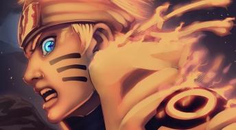 Naruto 684 Naruto in Trouble by eternajehuty