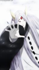 Naruto 684 You are Mine Kaguya by x7rust