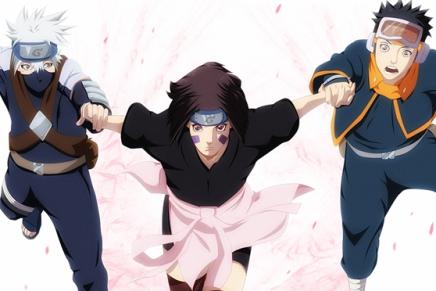 Obito's Death! Sasuke Is Back – Naruto686