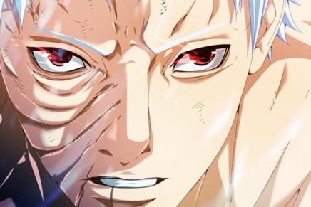 Obito's Plan! Hagoromo and 4 Hokage's – Naruto683