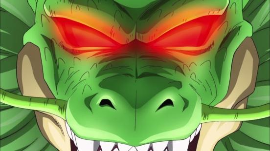 Shenron Dragon Ball Z Movie