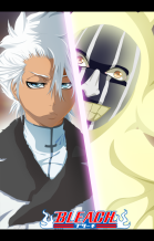 Bleach 592 The Battle Begins Toshiro Mayuri by sensational-x