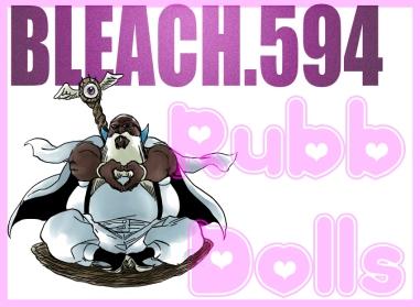 Bleach 594 Pepe by SKurasa