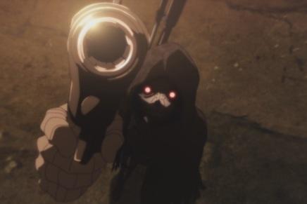 Finding Death Gun – Sword Art Online II 9(Thoughts)