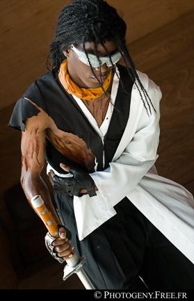 Kaname Hurt by KanameTousen