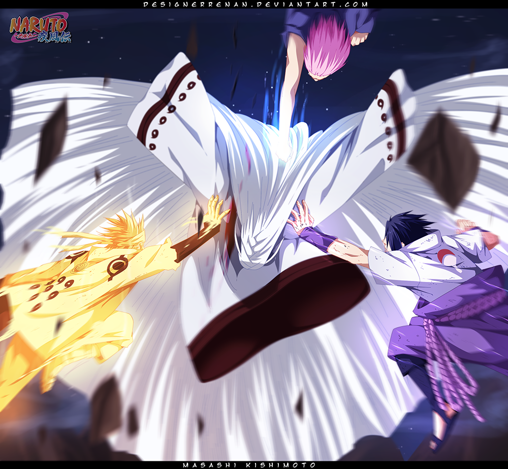 Sakura(Naruto) vs Korra(Avatar) | Page 5 | Spacebattles Forums  Sakura(Naruto) ...