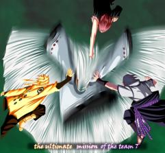 Naruto 689 The End by Natsuki