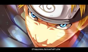 Naruto 690 Naruto Ready by Stingcunha