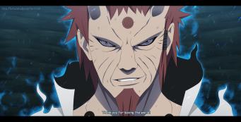 Naruto 690 Thank You Hagoromo by belucen