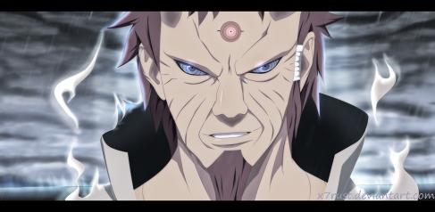Naruto 690 Thank You Hagoromo by x7rust