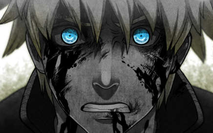 Stop This War – NarutoUzumaki