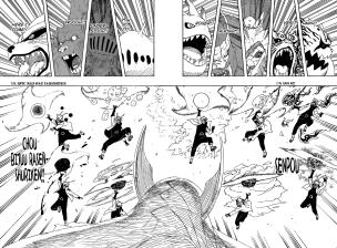 Naruto's Senpou Chou Bijuu Rasenshuriken