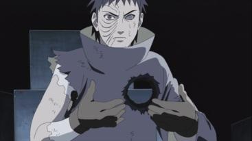 Obito's Empty Heart