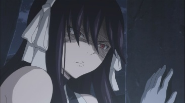 Ultear to deal with Rogue