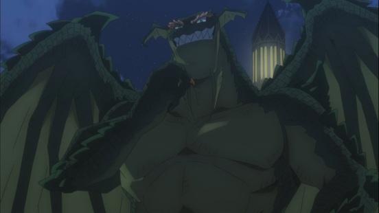 Zirconis Dragon