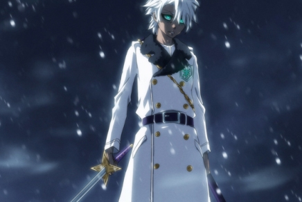 Zombie Toshiro Hitsugaya! Arrancar's Fight Zombie Shinigami – Bleach 591