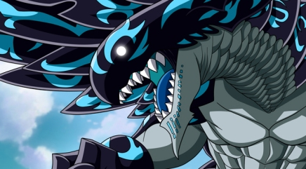 Acnologia Approaches! Igneel's Move – Fairy Tail399