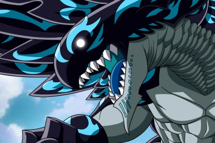 Acnologia Approaches! Igneel's Move – Fairy Tail 399