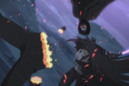 Death Gun's Hand! Winning BoB – Sword Art Online II 13(Thoughts)