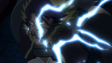 Log Horizon 2 preview picture 10