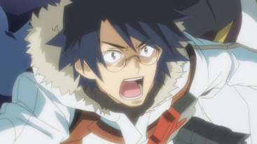 Log Horizon 2 preview picture 12