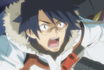Image Previews of Log Horizon Season 2