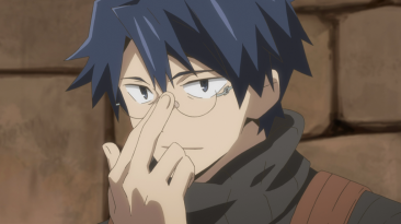 Log Horizon 2 preview picture