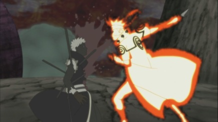 Obito Ten Tail's Jinchuuriki! Madara's Rinne Tensei – Naruto Shippuden375