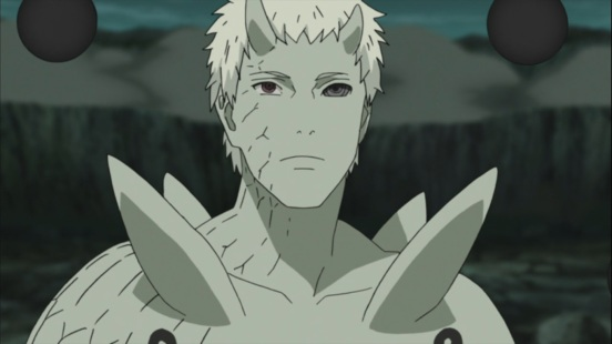 Obito gains full control over Ten Tails