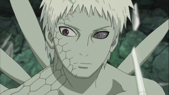 Obito is Ten Tail Jinchuuriki