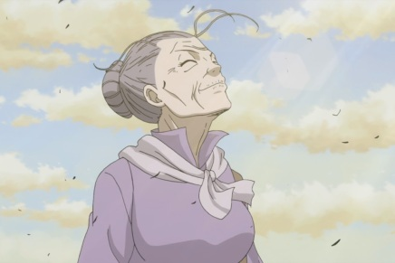 Ultear's Goodbye! Doranbolt's Memory Wipe – Fairy Tail200