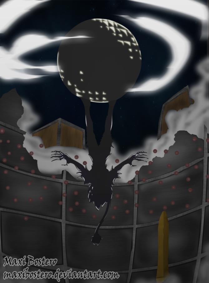 Fairy Tail 402 Kyouka by maxibostero