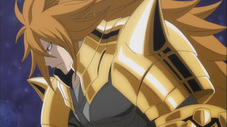 Loki Leo the Lion Evil Form