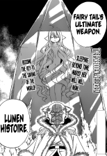 Mavis Vermillion Lumen Histoire Ultimate Weapon