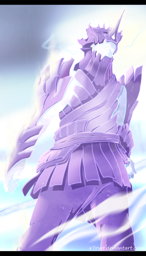 Naruto 696 Absolute Susanoo x7rust