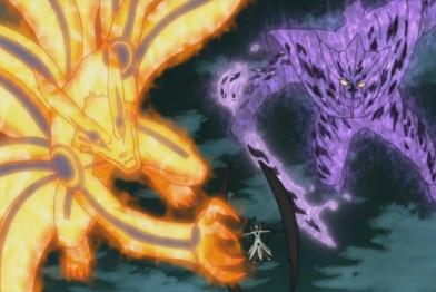 Naruto Shippuden 383 Daily Anime Art