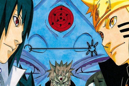 Naruto Manga Mini-Series to Launch After Main Series Ends