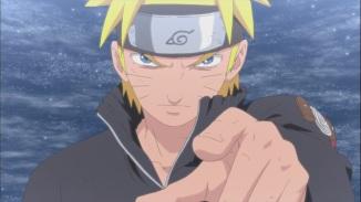 Naruto wierd face