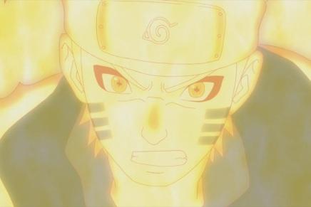 Naruto Sasuke vs Obito! Kage's Arrive – Naruto Shippuden382