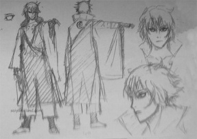 The Last Naruto the Movie Mysterious Character