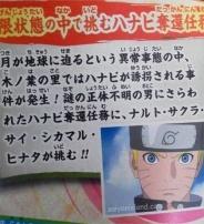 The Last Naruto the Movie Plot
